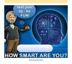 知能テスト